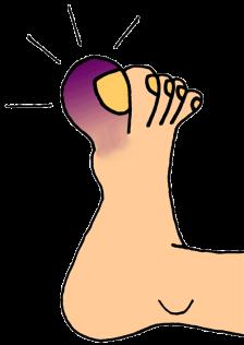 cartoon-toes-clipart-1